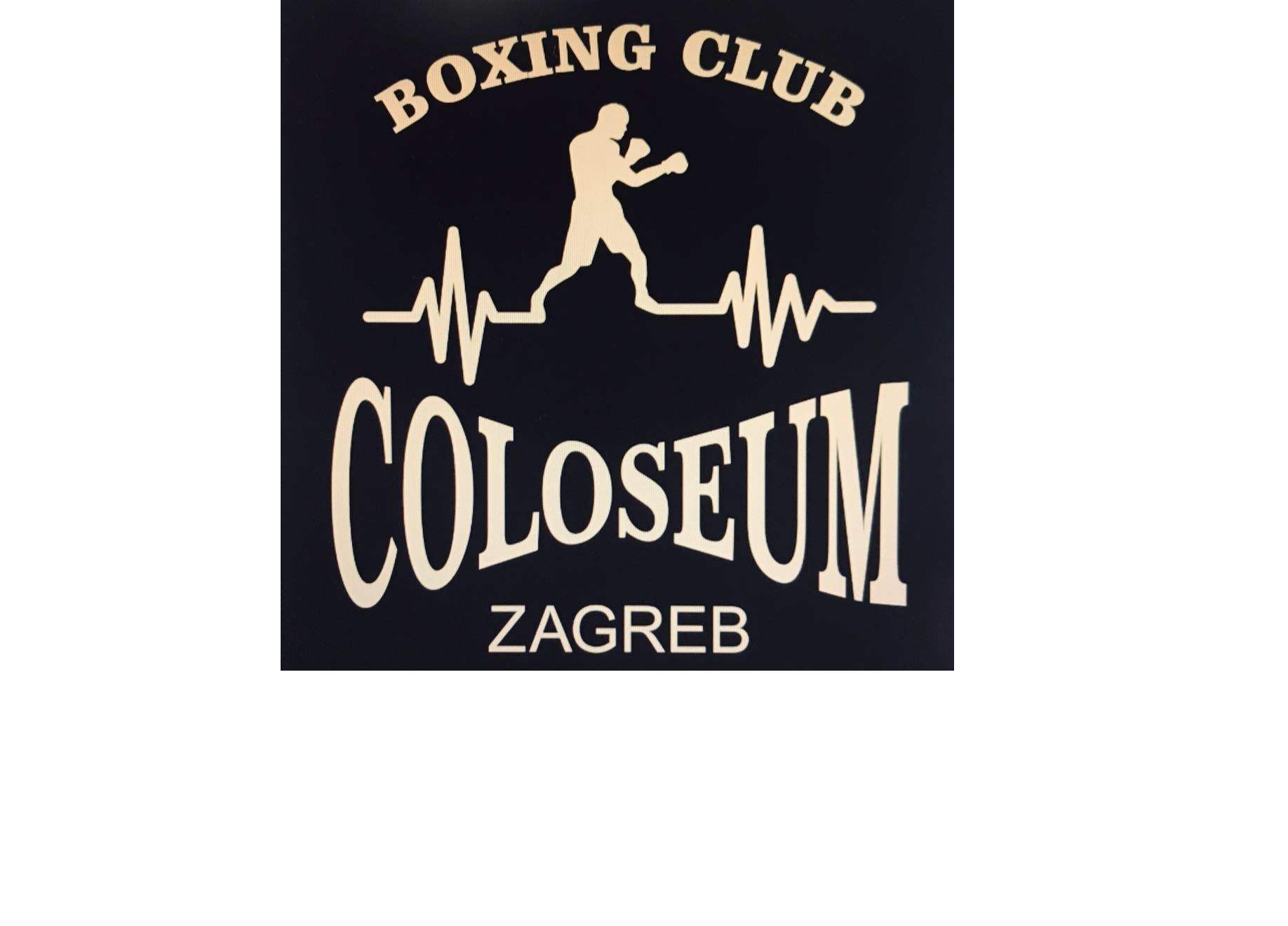 BOXING CLUB COLOSEUM