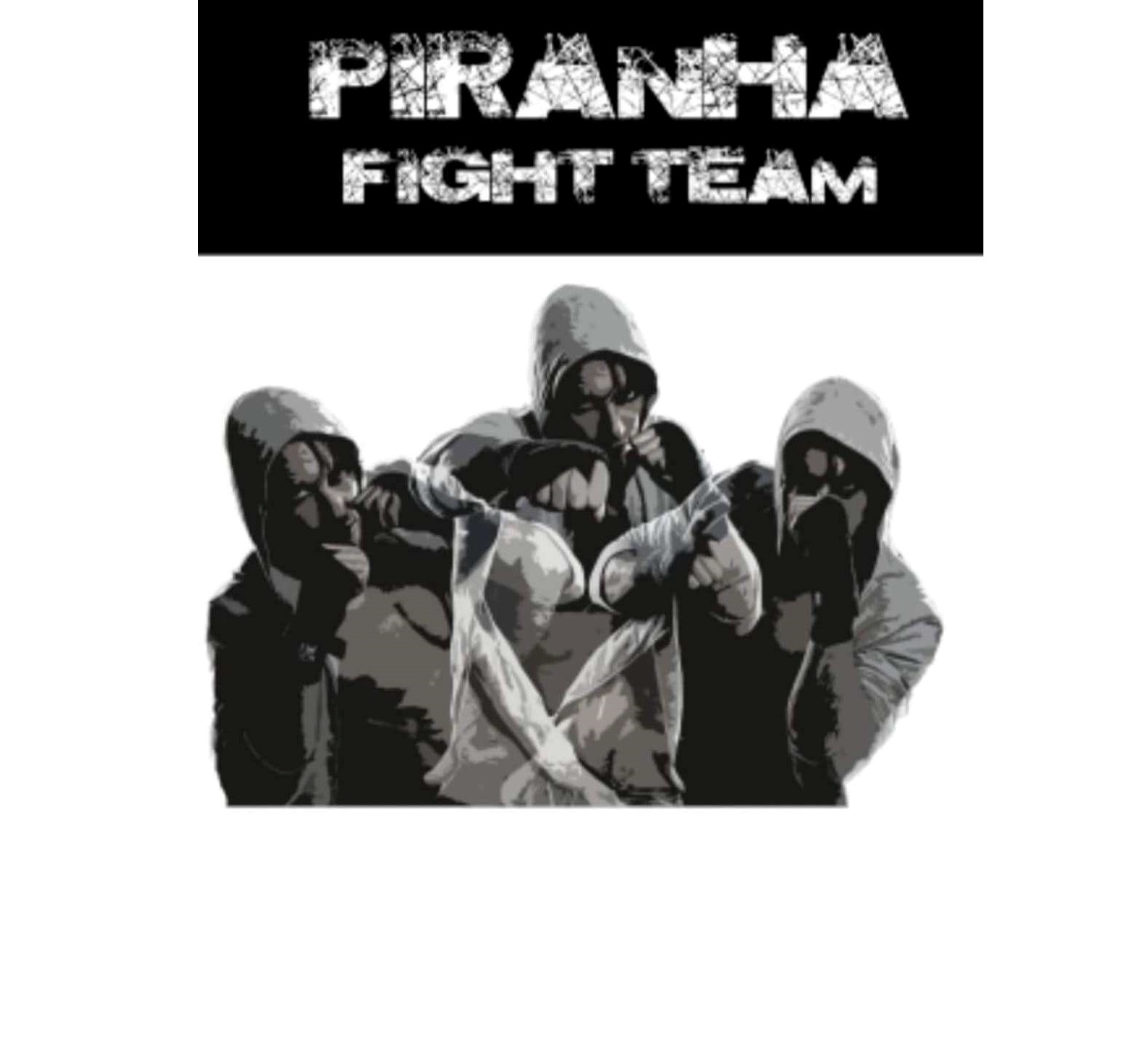 Piranha team