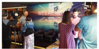 Predstavljen program 9.Weekend Media Festivala! Foto Morena Begić PRglas.