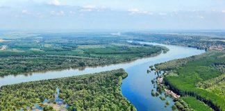 Osječko-baranjska županija, panorama/Foto OBŽ